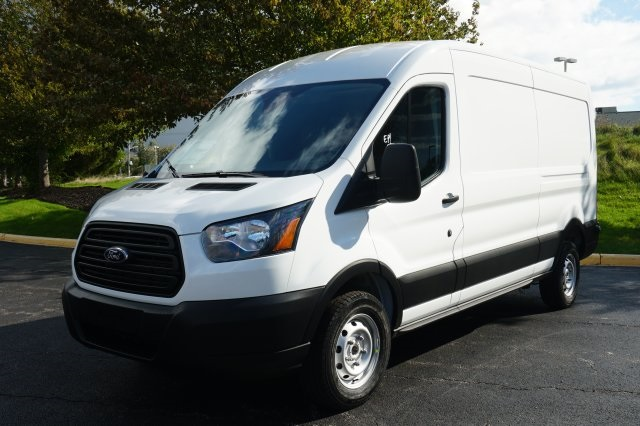 2019 Transit 250 Med Roof 4x2,  Empty Cargo Van #TX50083 - photo 1