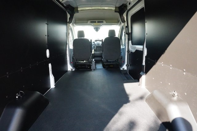 2019 Transit 250 Med Roof 4x2,  Empty Cargo Van #TX50083 - photo 2