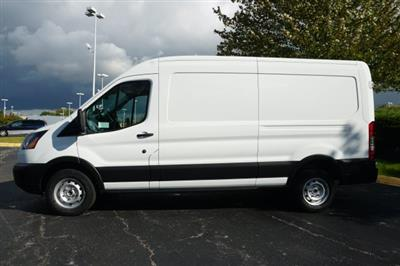 2019 Transit 250 Med Roof 4x2,  Empty Cargo Van #TX50083 - photo 3