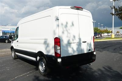 2019 Transit 250 Med Roof 4x2,  Empty Cargo Van #TX50083 - photo 4