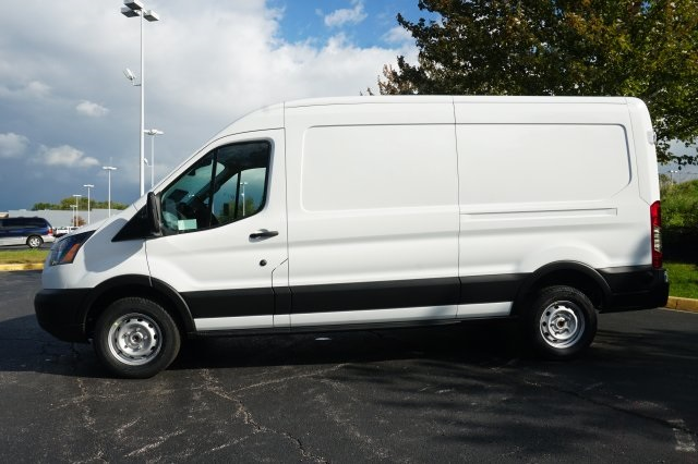 2019 Transit 250 Med Roof 4x2,  Empty Cargo Van #TX50084 - photo 3