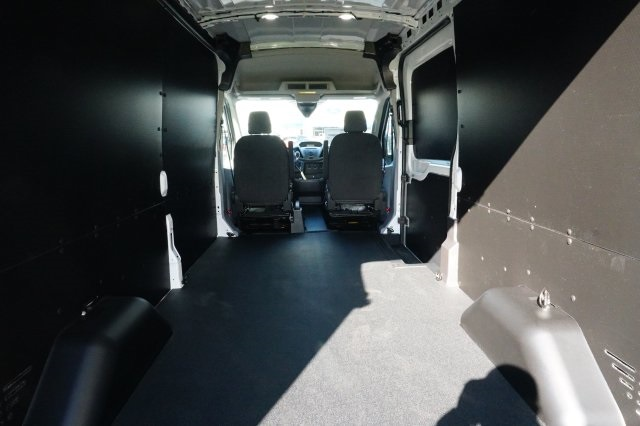 2019 Transit 250 Med Roof 4x2,  Empty Cargo Van #TX50084 - photo 2