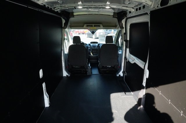 2019 Transit 250 Med Roof 4x2,  Empty Cargo Van #TX50084 - photo 7