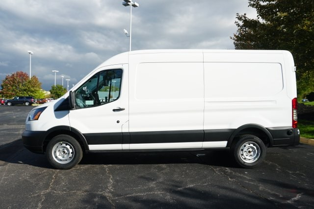 2019 Transit 250 Med Roof 4x2,  Empty Cargo Van #TX50085 - photo 3