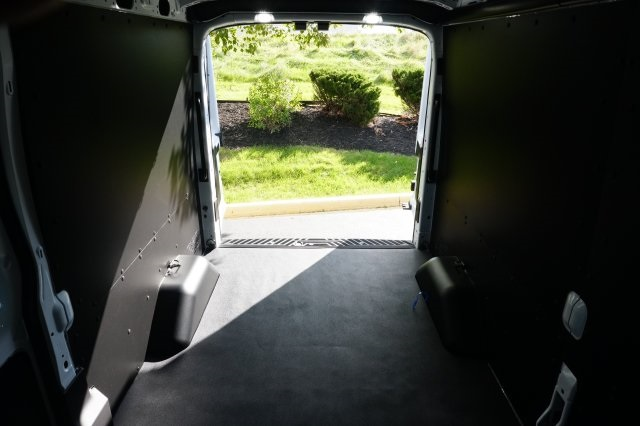 2019 Transit 250 Med Roof 4x2,  Empty Cargo Van #TX50085 - photo 7