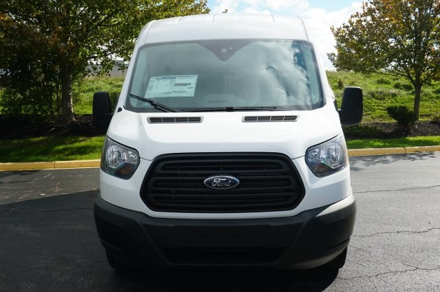 2019 Transit 250 Med Roof 4x2,  Empty Cargo Van #TX50088 - photo 13