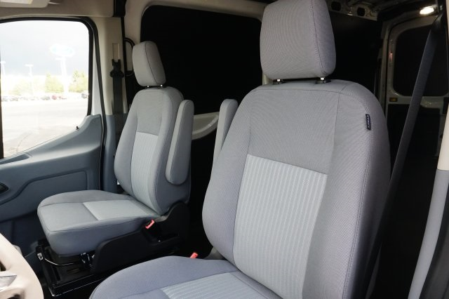 2019 Transit 250 Med Roof 4x2,  Empty Cargo Van #TX50088 - photo 15