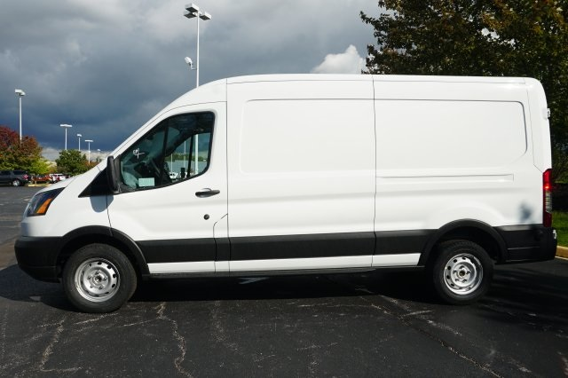 2019 Transit 250 Med Roof 4x2,  Empty Cargo Van #TX50088 - photo 4