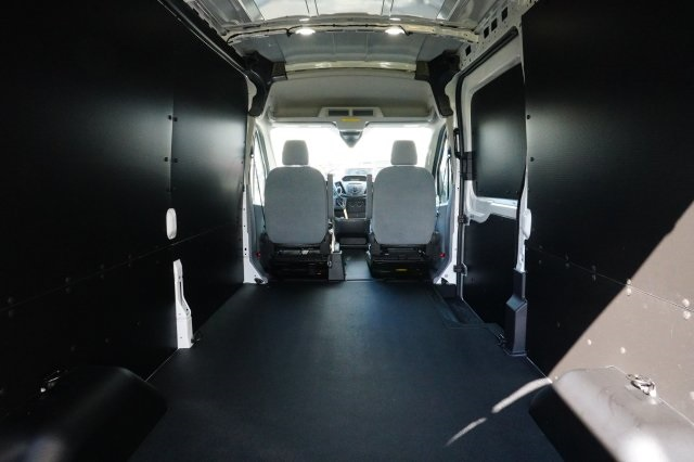 2019 Transit 250 Med Roof 4x2,  Empty Cargo Van #TX50088 - photo 2