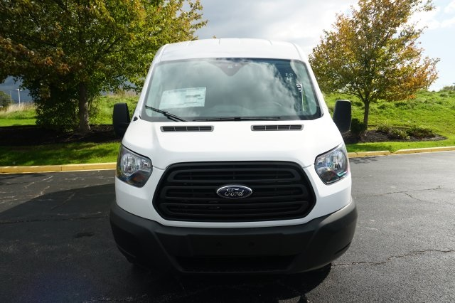 2019 Transit 250 Med Roof 4x2,  Empty Cargo Van #TX50089 - photo 11