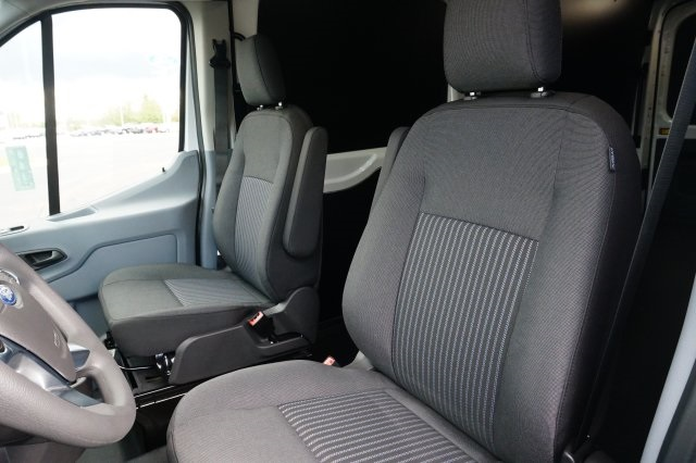 2019 Transit 250 Med Roof 4x2,  Empty Cargo Van #TX50089 - photo 13
