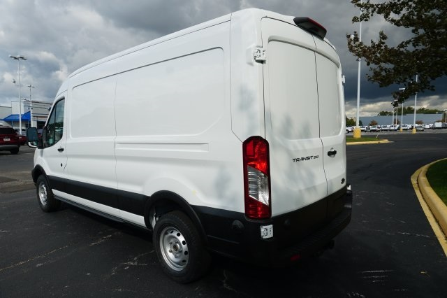 2019 Transit 250 Med Roof 4x2,  Empty Cargo Van #TX50089 - photo 4
