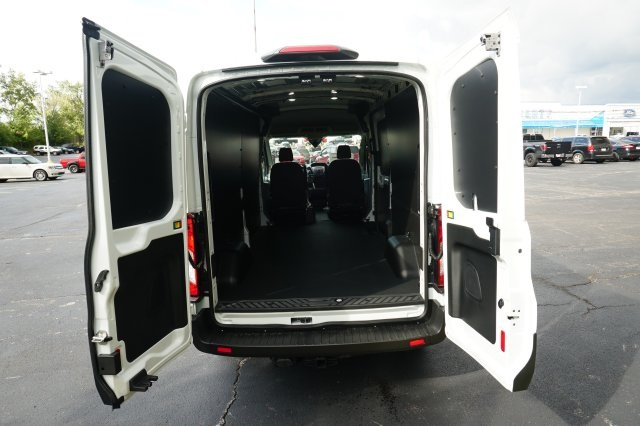 2019 Transit 250 Med Roof 4x2,  Empty Cargo Van #TX50089 - photo 6