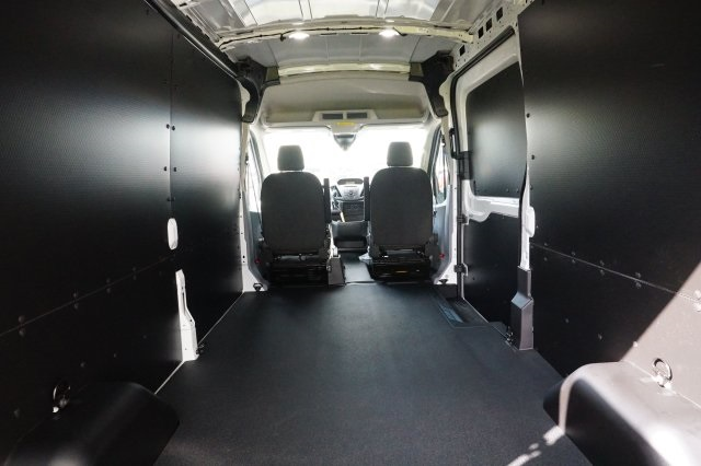 2019 Transit 250 Med Roof 4x2,  Empty Cargo Van #TX50089 - photo 2