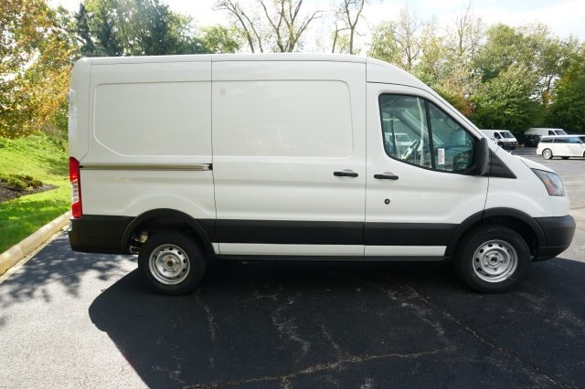 2019 Transit 250 Med Roof 4x2,  Empty Cargo Van #TX50090 - photo 10
