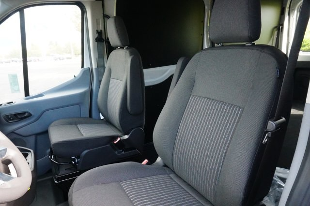 2019 Transit 250 Med Roof 4x2,  Empty Cargo Van #TX50090 - photo 18