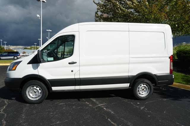 2019 Transit 250 Med Roof 4x2,  Empty Cargo Van #TX50090 - photo 3