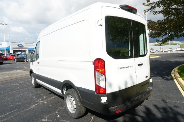 2019 Transit 250 Med Roof 4x2,  Empty Cargo Van #TX50090 - photo 4