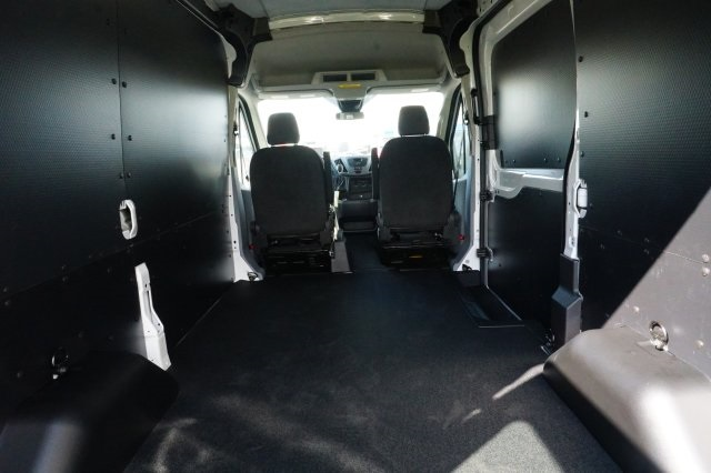 2019 Transit 250 Med Roof 4x2,  Empty Cargo Van #TX50090 - photo 2