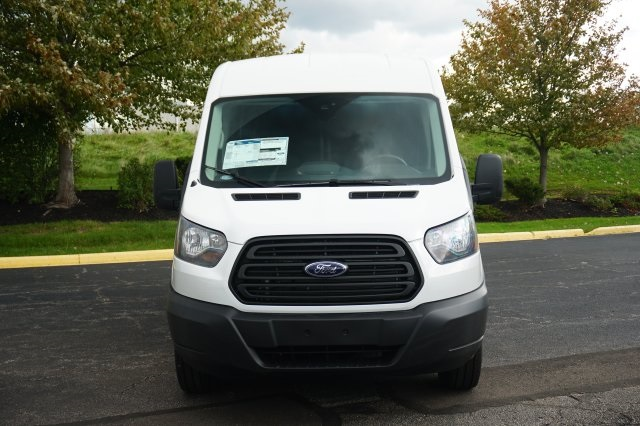 2019 Transit 250 Med Roof 4x2,  Empty Cargo Van #TX50091 - photo 11