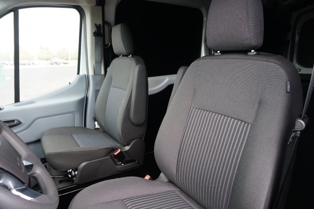 2019 Transit 250 Med Roof 4x2,  Empty Cargo Van #TX50091 - photo 15