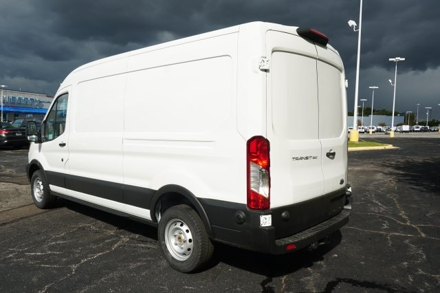 2019 Transit 250 Med Roof 4x2,  Empty Cargo Van #TX50091 - photo 4