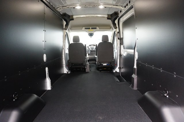 2019 Transit 250 Med Roof 4x2,  Empty Cargo Van #TX50091 - photo 2