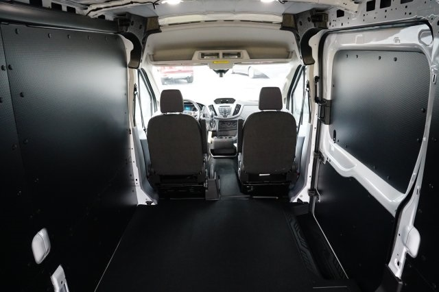 2019 Transit 250 Med Roof 4x2,  Empty Cargo Van #TX50091 - photo 7