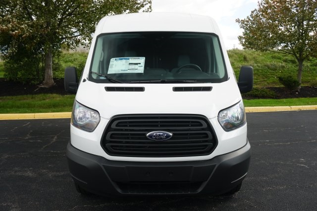 2019 Transit 250 Med Roof 4x2,  Empty Cargo Van #TX50093 - photo 14