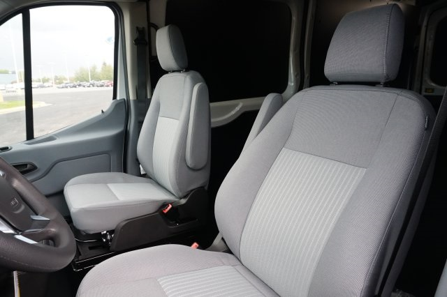 2019 Transit 250 Med Roof 4x2,  Empty Cargo Van #TX50093 - photo 16