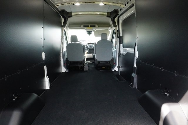 2019 Transit 250 Med Roof 4x2,  Empty Cargo Van #TX50093 - photo 2