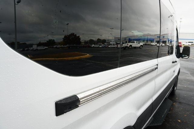 2019 Transit 350 Med Roof 4x2,  Passenger Wagon #TX50101 - photo 13