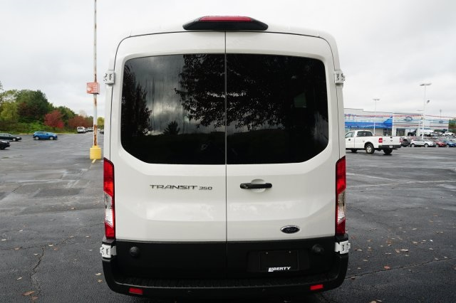 2019 Transit 350 Med Roof 4x2,  Passenger Wagon #TX50101 - photo 5