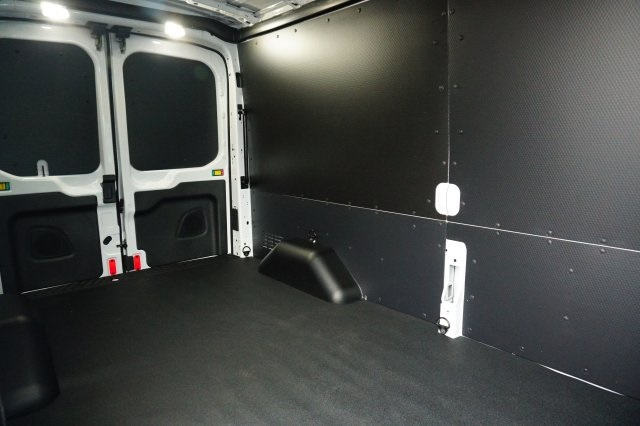 2019 Transit 250 Med Roof 4x2,  Empty Cargo Van #TX50117 - photo 11