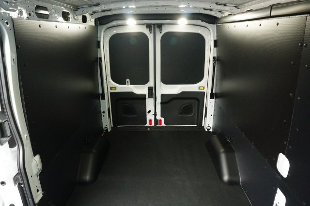 2019 Transit 250 Med Roof 4x2,  Empty Cargo Van #TX50117 - photo 9