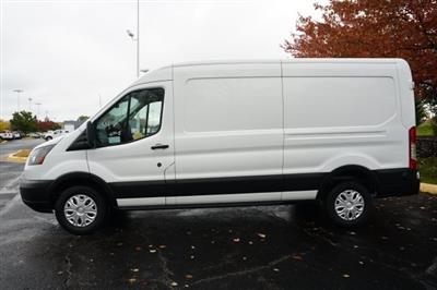 2019 Transit 250 Med Roof 4x2,  Empty Cargo Van #TX50117 - photo 3