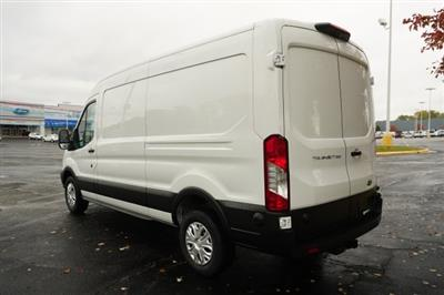 2019 Transit 250 Med Roof 4x2,  Empty Cargo Van #TX50117 - photo 4