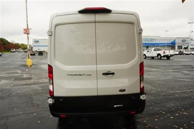 2019 Transit 250 Med Roof 4x2,  Empty Cargo Van #TX50117 - photo 5
