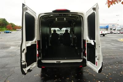 2019 Transit 250 Med Roof 4x2,  Empty Cargo Van #TX50117 - photo 2