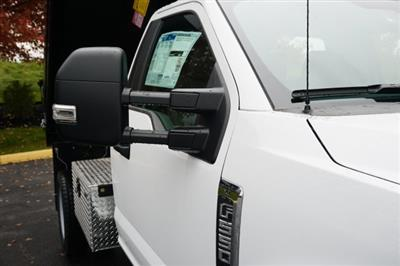 2019 F-550 Regular Cab DRW 4x4,  Monroe MTE-Zee Dump Body #TX50119 - photo 16