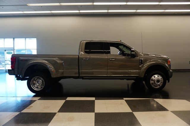 2019 F-450 Crew Cab DRW 4x4,  Pickup #TX50137 - photo 16