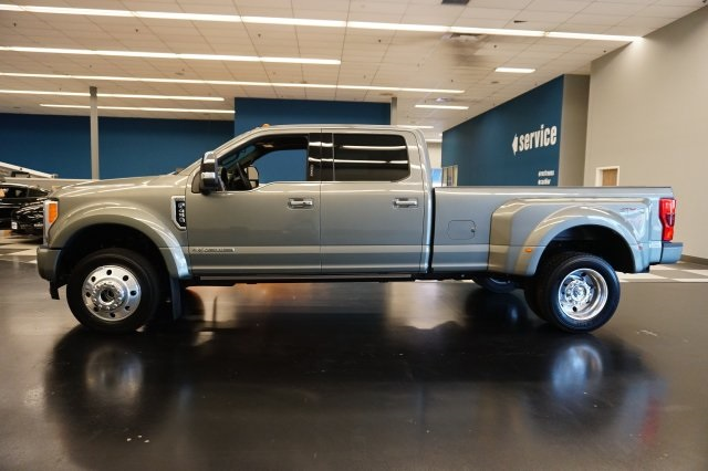 2019 F-450 Crew Cab DRW 4x4,  Pickup #TX50137 - photo 3