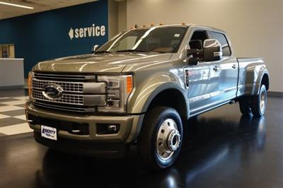 2019 F-450 Crew Cab DRW 4x4,  Pickup #TX50137 - photo 1