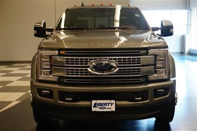 2019 F-450 Crew Cab DRW 4x4,  Pickup #TX50137 - photo 21