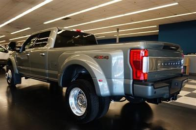 2019 F-450 Crew Cab DRW 4x4,  Pickup #TX50137 - photo 2