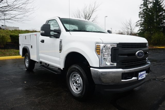2019 F-250 Regular Cab 4x4,  Monroe Service Body #TX50177 - photo 16