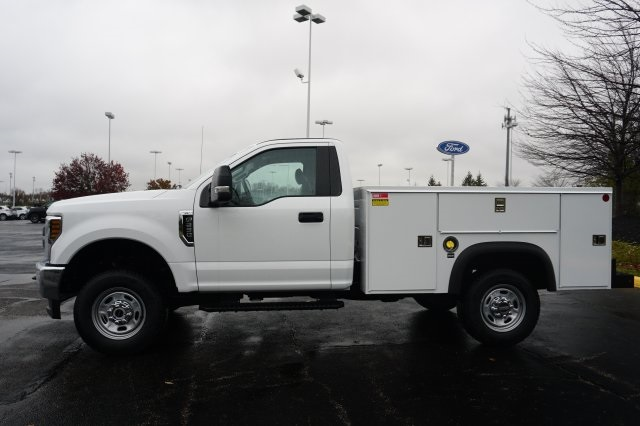 2019 F-250 Regular Cab 4x4,  Monroe Service Body #TX50177 - photo 4