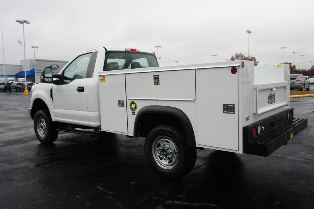 2019 F-250 Regular Cab 4x4,  Monroe Service Body #TX50177 - photo 2