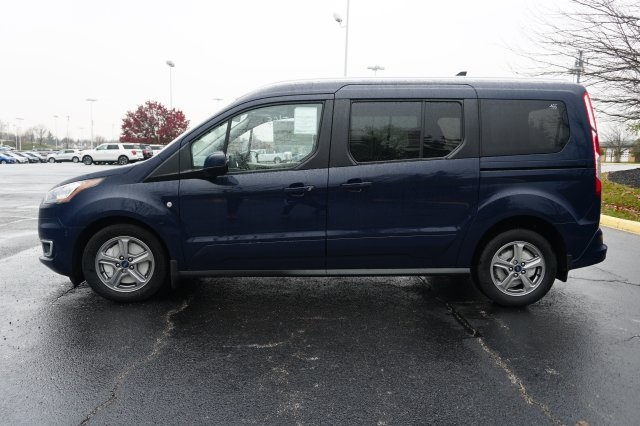 2019 Transit Connect 4x2,  Passenger Wagon #TX50190 - photo 3