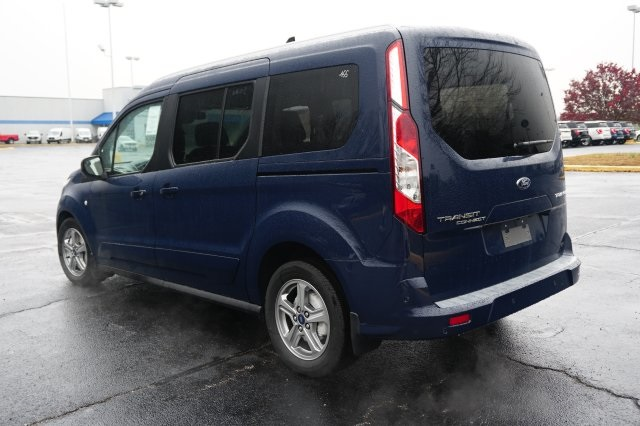 2019 Transit Connect 4x2,  Passenger Wagon #TX50190 - photo 2